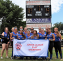 Cranston Budlong Softball is continuing their run in the World Series.
