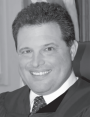 Superior Court Judge Brian Stern