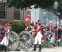 American Revolution walking tour in Newport