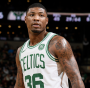 Marcus Smart returns to the Celtics