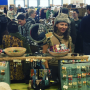 Providence Flea announces return of Holiday Markets