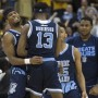 URI owns longest active winning streak in country