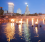 WaterFire announces schedule for Annual Salute to Veterans